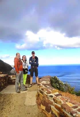 Cape Town Tour Guides