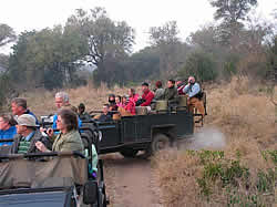 South African Tours with Zafari Tours - Day Trips -  Swaziland, Mkhaya